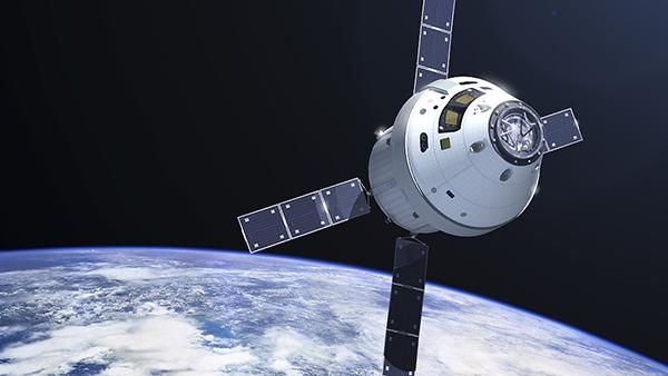 中国2020年成航天大国 在轨航天器逾200颗年发射30次