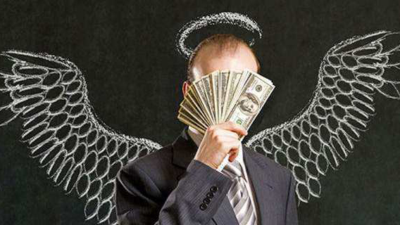 """上海首单天使投资个税优惠案例落地 给天使投资插上减税""""翅膀"""""""