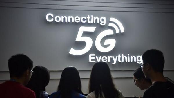 美媒称中国将引领5G革命:2023年或拥有全球过半用户