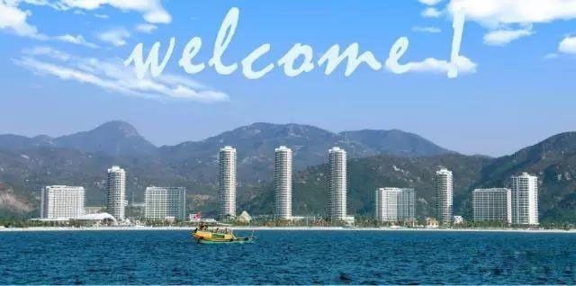 【10-3月】广东惠州 巽寮湾--中国夏威夷 十日精选 1099元/人
