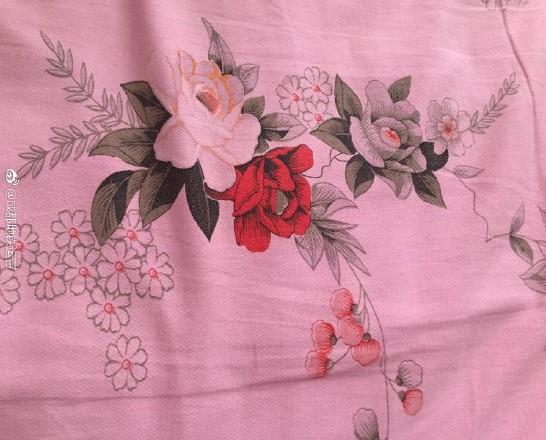 传说每个上海人家里都有一条这样的床单!实在太准了...