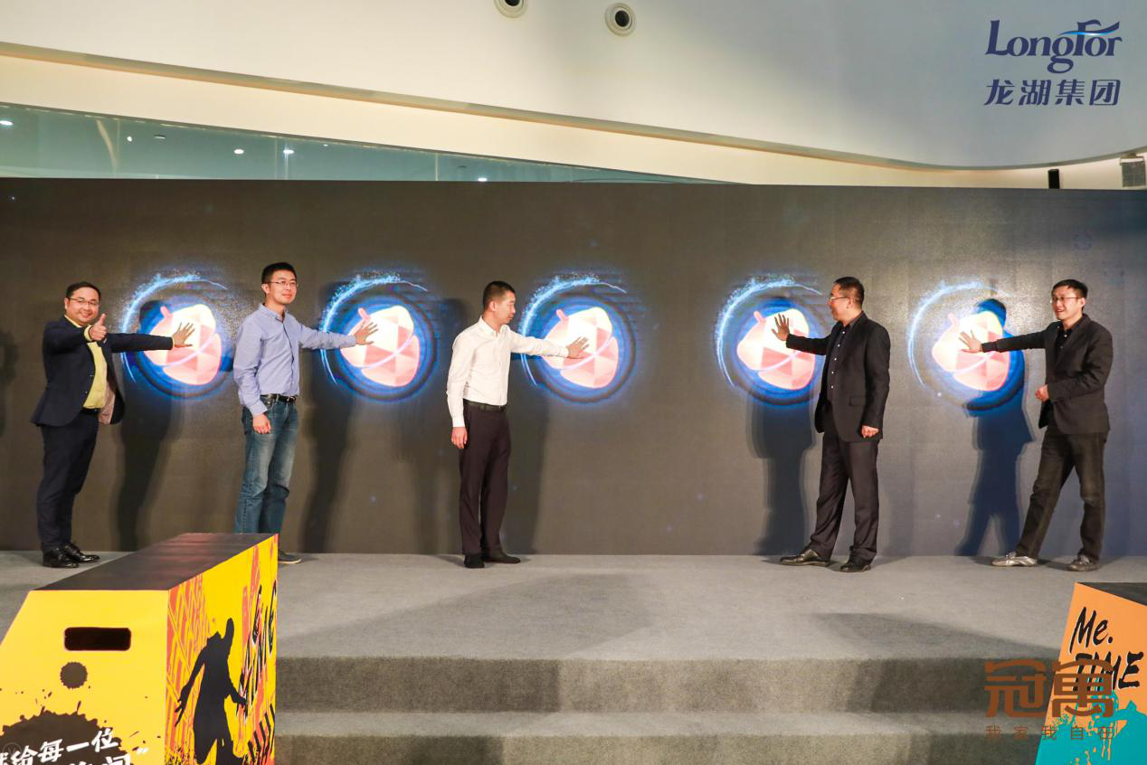 龙湖冠寓亮相上海: 冠领CityHub租住理念,让城市为年轻人所动