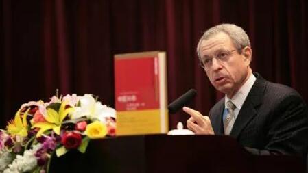 老外看中国   库恩:中国将开辟新的全球治理模式