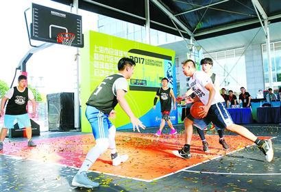 上海市全民健身发展报告发布 42.2%市民经常锻炼