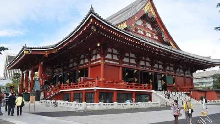 日本拟征出国税:包括外国人 每人每次1千日元