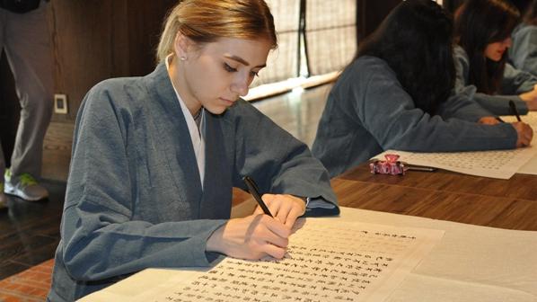 全球学习使用汉语人数已超1亿:海外汉语教学向低龄化发展