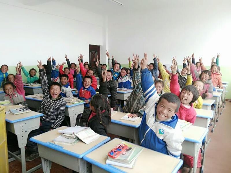宝龙积极投身公益慈善事业