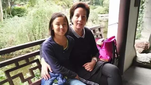 泪目!10岁荷兰女孩回上海寻找亲生父母!