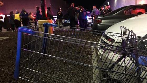 美国科罗拉多州发生枪击事件 已致两人死亡