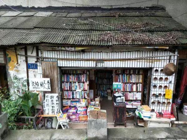 长沙无人书店:没有店员 三年没有丢一本书