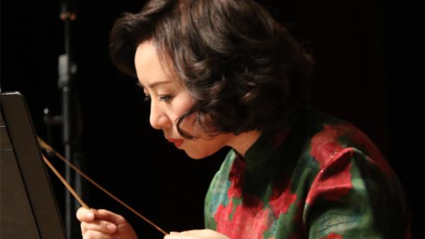 学思践悟十九大丨她用音乐向世界展示中国文化自信