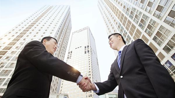 中国企业全球化哪家强?全球化智库发布中国企业全球化榜单