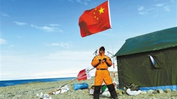 专家告诉你:我国为何要建第五个南极考察站