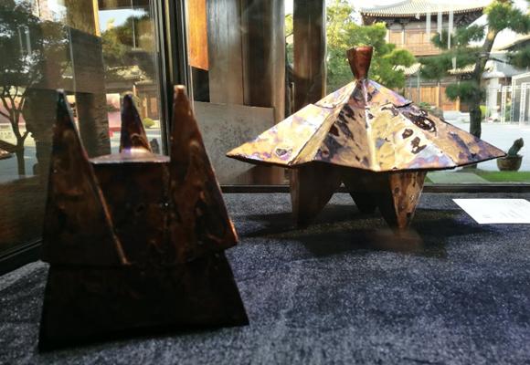当陶瓷遇上了榫卯 玩味传统文化的N种可能