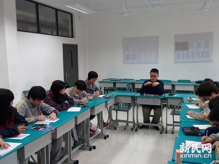 多渠道打造体验课堂  信息化助推职业规划
