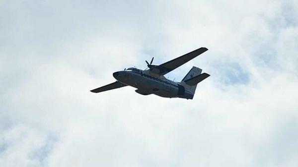 一架小型飞机在俄远东地区失事 8人遇难