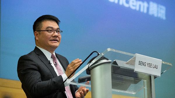 腾讯刘胜义IMF演讲:数字文明时代需要更好的GDP
