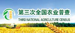 第三次全国农业普查