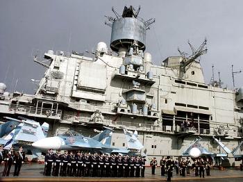 """【军情】俄罗斯海军发展仍面临""""技术短板"""""""