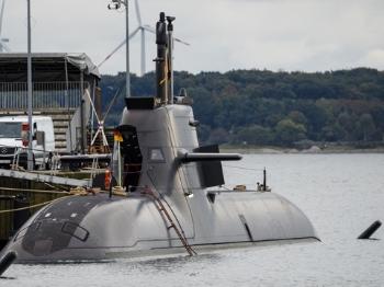 【兵器】德国海军列装最先进常规潜艇