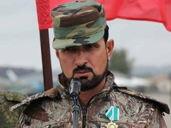 """【人物】指挥阿勒颇之战的叙利亚政府军""""老虎师长"""""""