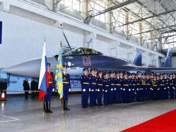 【军情】俄国防预算下降影响军队现代化