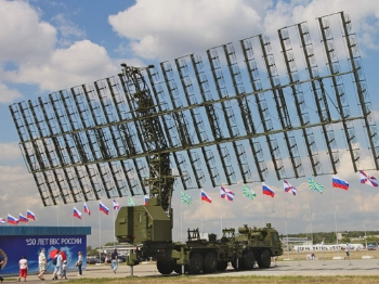 【兵器】隐形克星:全球反隐雷达四杰