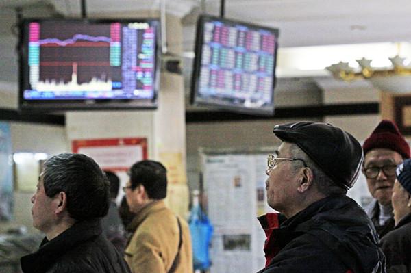 【股市分析】今年最后一个交易日早盘交投清淡