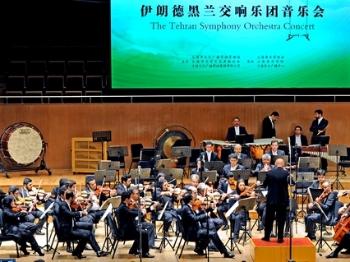 第33届上海之春国际音乐节落幕