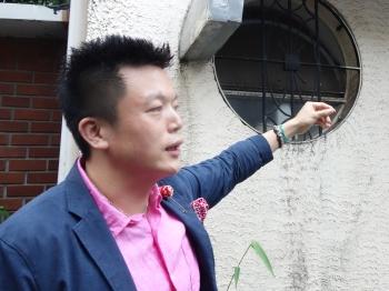 """情牵上海本土文化的""""格里董"""""""