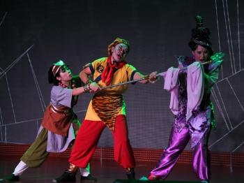 上海春季演出交易会 喜剧、儿童剧最抢手