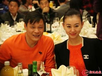 范大将军要结婚啦!下月迎娶芭蕾舞演员张梦瑾