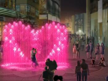 大宁音乐广场开幕在即激活北上海文化生活