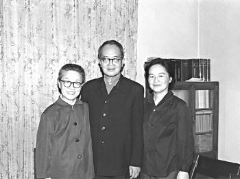 """杨绛先生离世 那位""""最贤的妻,最才的女""""走了"""