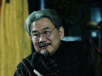 """上影节闭幕影片《上海王》将登场 曹可凡扮活""""绍兴师爷"""""""