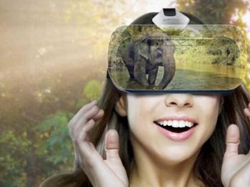 【记者手记】VR了,你还会去电影院吗?
