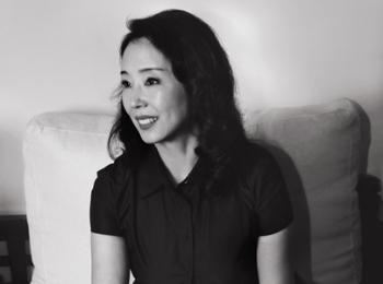 严歌苓:我是上海的基因,跑了五洲四海