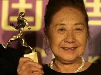 北京人艺表演艺术家金雅琴逝世