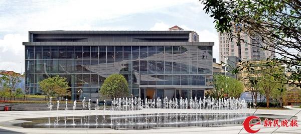 上海国际舞蹈中心1号楼外景.jpg
