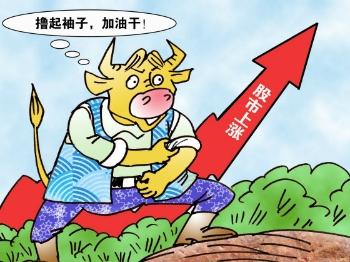 【股市分析】题材股回暖创业板反弹力度大