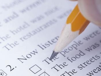 读写题型有变化 听说成绩入总分