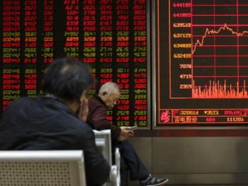 【股市分析】早盘股市震荡整理创业板微跌