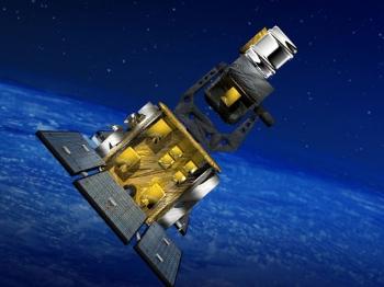 """【军情】""""低级错误""""让多枚美军卫星成垃圾"""
