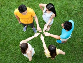 华师大将打造跨专业团队助学生创业