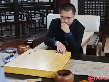 第31届同里杯天元赛上午在京揭幕 挑战陈耀烨 须过六道关
