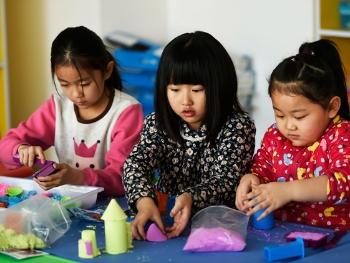"""今年寒假本市尝试建立一批小学生""""爱心看护点"""""""