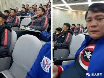 【新闻追踪】范志毅支持足协新政 中国联赛不应依赖外援