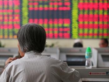 【股市分析】早盘低位震荡耐心等待机会