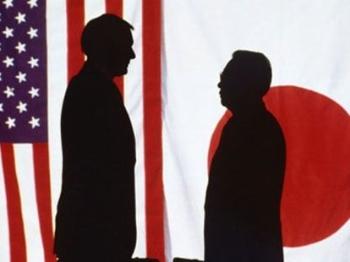 特朗普将上台 日本自民党费尽脑筋建立人脉