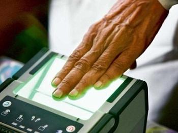 印度全面推行生物识别支付 3年内取代ATM